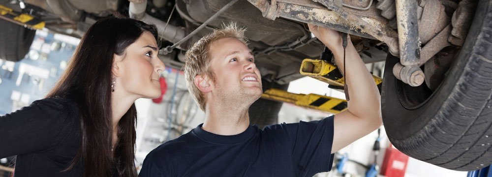 Lakehead Clutch & Brake is your full service repair shop!